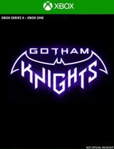 Gotham Knights (Xbox Series X)