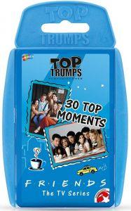 Friends Top Trumps 30 Top Moments