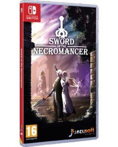 Sword of the Necromancer (Switch)