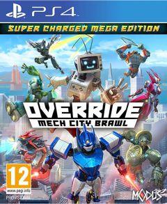 Override Mech City Brawl (PS4)