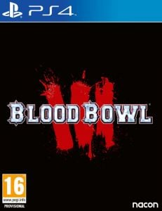 Blood Bowl 3 (PS4)