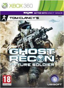 Tom Clancy's Ghost Recon: Future Soldier (Xbox 360)
