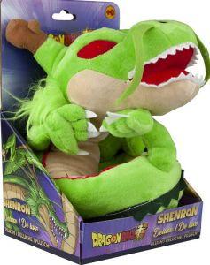 Dragonball Z Shenron Plush