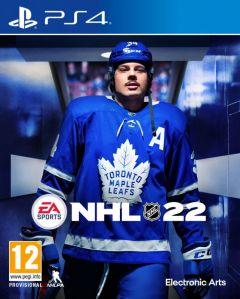 NHL 22 (PS4)