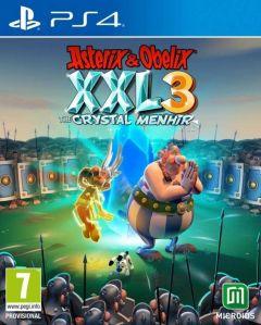 Asterix & Obelix XXL 3 - The Crystal Menhir (PS4)