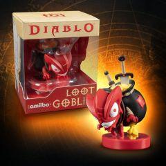 Diablo III Loot Goblin Amiibo (Amiibo)