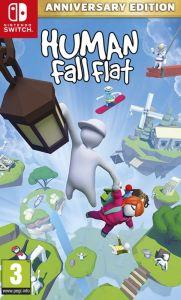 Human Fall Flat - Anniversary Edition (Switch)