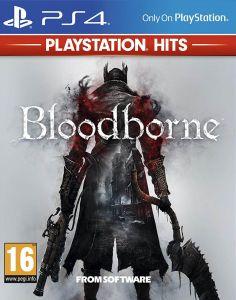 Bloodborne - PlayStation Hits (PS4)