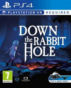 Down The Rabbit Hole (PS4 PSVR)