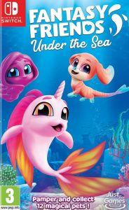 Fantasy Friends Under The Sea (Switch)