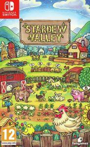 Stardew Valley (Switch)