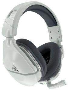 Turtle Beach Stealth 600 Gen 2 Wireless Gaming Headset - White (PS4)