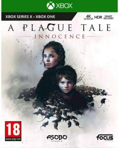 A Plague Tale: Innocence (Xbox Series X)