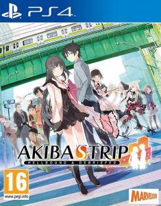 AKIBA'S TRIP Hellbound & Debriefed (PS4)