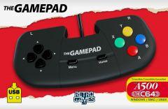 A500 Gamepad