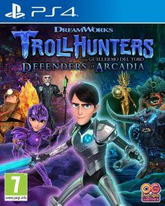 Troll Hunters: Defenders Of Arcadia (PS4)
