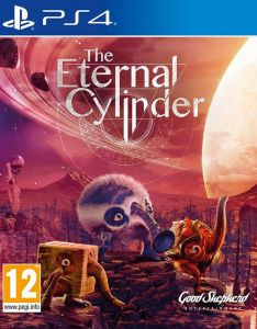 The Eternal Cylinder (PS4)