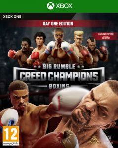 Big Rumble Boxing: Creed Champions – Day One Edition (Xbox One)