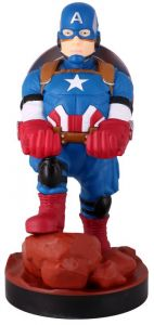 Cable Guys - Avengers Captain America