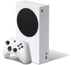 Xbox Series S All Digital Console (Xbox Series S)