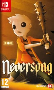 Neversong (Switch)