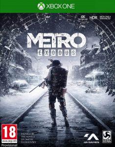 Metro Exodus (Xbox One)