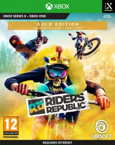 Riders Republic - Gold Edition (Xbox One)