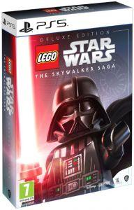 LEGO Star Wars: The Skywalker Saga - Deluxe Edition (PS5)