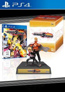 Naruto to Boruto: Shinobi Striker - Collector's Edition (PS4)