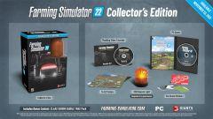 Farming Simulator 22 - Collector's Edition (PC)