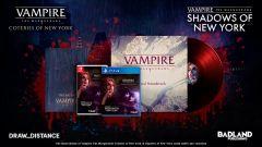 Vampire The Masquerade Collector's Edition (PS4)