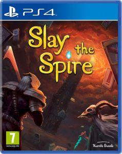 Slay The Spire (PS4)