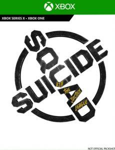 Suicide Squad: Kill The Justice League (Xbox Series X)