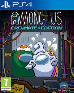 Among Us - Crewmate Edition (PS4)