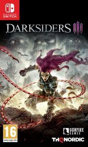 Darksiders III (Switch)