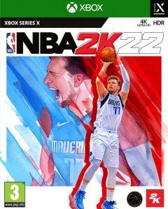 NBA 2K22 (Xbox Series X)