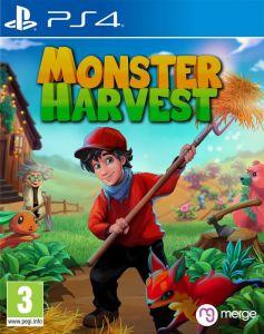 Monster Harvest (PS4)