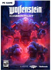 Wolfenstein Cyberpilot (PC)