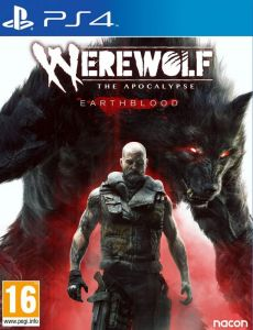 Werewolf: The Apocalypse - Earthblood (PS4)