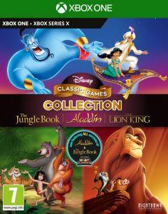 Disney Classic Games: Definitive Edition (Xbox One)