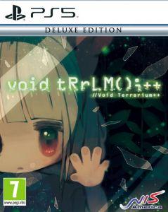 Void tRrLM();++ //Void Terrarium++ Deluxe Edition (PS5)