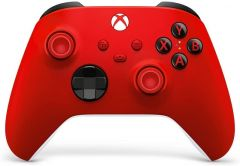 Xbox Wireless Controller - Pulse Red (Xbox Series X)