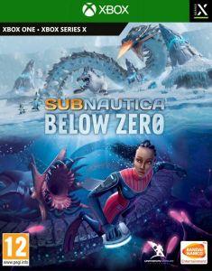 Subnautica: Below Zero (Xbox Series X)