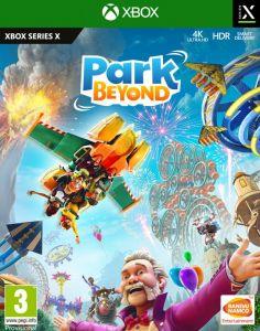 Park Beyond (Xbox Series X)