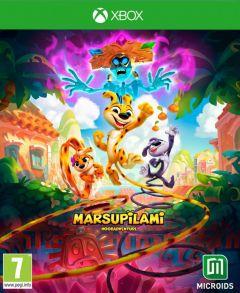 Marsupilami: Hoobadventure - Tropical Edition (Xbox One)
