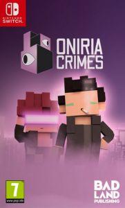 Oniria Crimes (Switch)