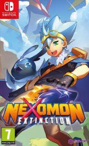 Nexomon Extinction (Switch)