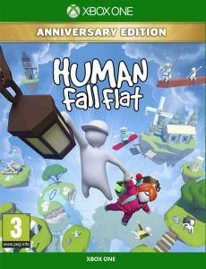 Human Fall Flat - Anniversary Edition (Xbox One)
