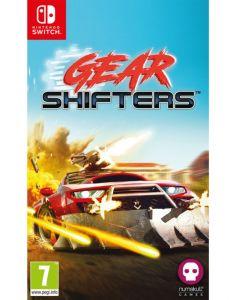 Gearshifters (Switch)