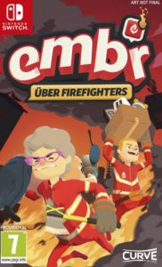 Embr: Über Firefighters (Switch)